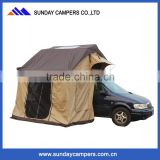 4WD Car Canvas offroad high quality roof top tents
