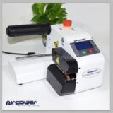 Air Power AP400 Air Cushion Machine for Air Pillows, Air Bag, Air Cushion Large, Double Cushions, Cushion Wrapper