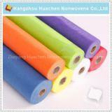 Chinese High Quality Manufacturer PP Fabric Plain Spunbond Nonwoven