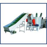 low priceplastic recycling machinery