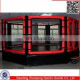 2015 alibaba martial arts octagon used mma cages for sale