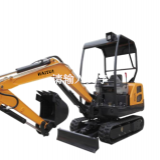 Haitui HE18   Crawler  excavator/excavators/mini excavators/machinery/small excavators