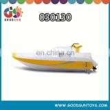 2.4G rc fishing boats for sale good quality tour boats for sale Boy toy (WITH USB) 030130