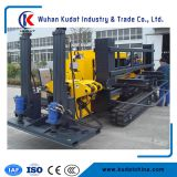 Hydraulic Directional Drilling Rig