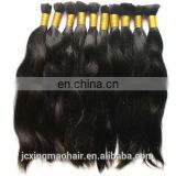 100%pure indian virgin human hair