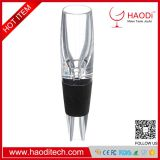 HD-XJ0016 Mini Wine Aerator Instant Decanter Spout Universal Design Best wine accessory