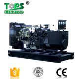 LANDTOP good quality AC open type 220V/50HZ  diesel generator set