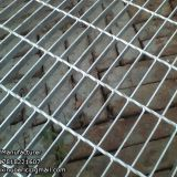 Galvanized 33x33 flat bar walkway grating