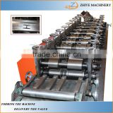 roofing sheet steel profile metal stud cold making forming machine/ rack metal stud forming machine