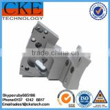 Aluminum CNC Mill Parts with Precision Custom Fabrication Service