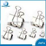 Silver Binder Clip Supplied To Germany