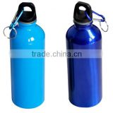 customized stainless steel sports water bottle/stainless steel sipper bottle