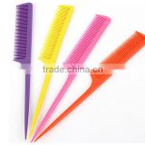 Wholesale Barber Supplies Bone Comb For Barber Shop