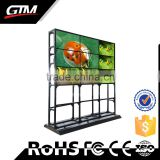 Best Quality Factory Price Professional Factory New Images Hd Led Display Screen Hot 42 inch * 9 PCS panel Videos