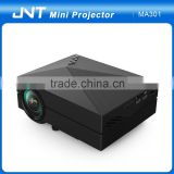 mini led video projector Full HD wireless tv box projector