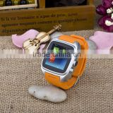 Factory supply bluetooth 1.52inch waterproof; TOUCH SCREEN LCD/LED Android smartwatch bluetooth smart watch