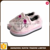 Promotional top quality spring shoes newest style for kids                                                                         Quality Choice