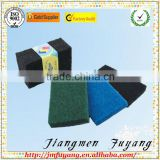 Kitchen Cleaning Nylon Scouring Pad cleaning glove scouring pad kitchen cleaning nylon scrubber