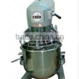 Planetary Mixer(Manufacturer,CE Approved), CNIX shanghai, Supply Bakery Equipment, CE Certificate