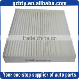 Cabin filter fits for HONDA Civic OE # 80292-SDG-W01 air conditioning filter fits for HONDA