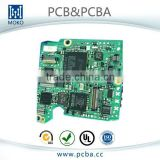 Digital HD satellite receiver PCB board factory