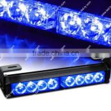 Emergency vehicle LED strobe lights, led warning strobe light 12v strobe light for trucks