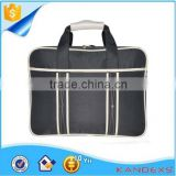 Nylon tote men laptop bag universal laptop carry bag notebook messenger computer shoulder handbag