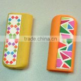 fancy silicone lighter case/customs logo Lighters cover