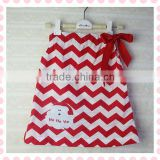 2013 wholesale Christmas dress for children