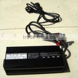 48v 2a automatic power battery charger 48v2a lead acid battery charger 48v 20a battery crocodile clips battery charger