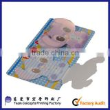 decorative cartoon shape cheap custom sticky notes                                                                         Quality Choice
