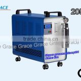 cheaper Metal wire welding and acrylic polishing machine 205T