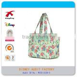 Wholesale Mommy polyester changing baby travel bag