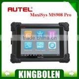 AUTEL MaxiSYS Pro MS908P Scanner Maxisys ms908 Pro with WiFi professional diagnosis & reprogramming