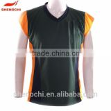 Fashion China factory made cheap price quality sport t shirt for couple