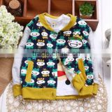 Spring 2015 spring new models of small children's clothing baby boy clothes, baby clothes cardigan children baseball uniform jac