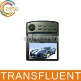 2013 New Car Dvr !!! High Quality AMBA A7 ,1080P Full HD 60fps CAR DVR/Car Black Box/Car Camera