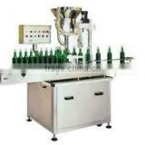SXHF high efficiency wine bottle capping machine, glass bottle capping machine, beverage machine