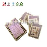 Market Price Elegant Paper Earring Box For Sale/ Handmade Jewellery Display Box For Girls