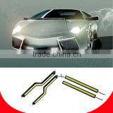 a6 led 17cm z shape DRL Hotest selling new model 100% Waterproof led drl for audi a6
