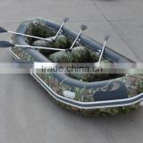 Inflatable rafting boat for sale