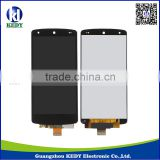 for lg google nexus 5 screen replacement , touch screen for lg google nexus 5 lcd/ digitizer replacement