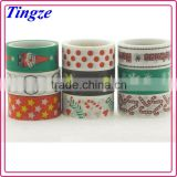 decorative washi paper tape