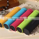 Shenzhen New Products Powerbank Bluetooth Speaker with 4000mAh Capacity Wireless Speaker for mobile phone