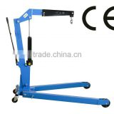 0.5 Ton foldable engine shop crane/engine crane SC500A CE