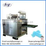 Full Automatic Coating Machine Produce Baby Fever Cooling Gel Patch