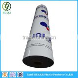Wuxi Hot blue protection film for carpet\/glass\/floor\/aluminum sheet
