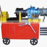 Building Machinery Steel Processing Rebar Thread Rolling Machine