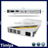 Hot sale mini projector cheap and small with VGA port connect computer cellphone factory wholesale Projector
