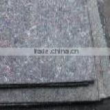 Top-quality furniture accessory felt pad make in china